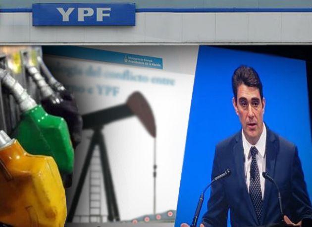 Cambiar de ministro para que no cambie nada. Dólar, inflación y energía en el gobierno de Macri