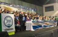 La CTA Autónoma participó del Congreso #21F en Buenos Aires