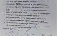 LA COOPERATIVA CESOP DE SAN BERNARDO RECONOCE LA VIGENCIA DEL CONVENIO COLECTIVO DE LUZ Y FUERZA