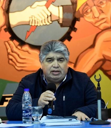 """RIGANE: """"no se puede seguir atacando y quitando derechos a los sectores populares"""""""