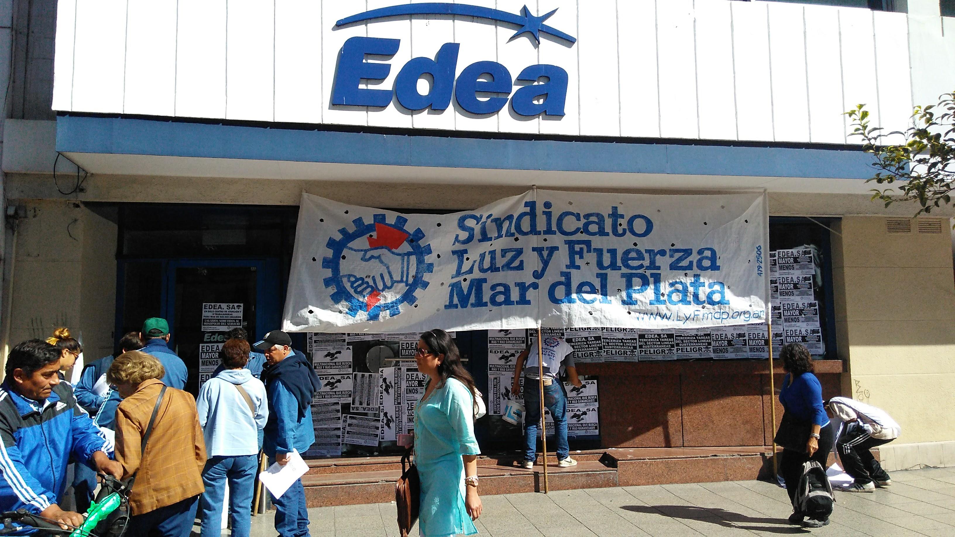24 DE ENERO: SALIR A LAS CALLES PARA FRENAR LOS TARIFAZOS