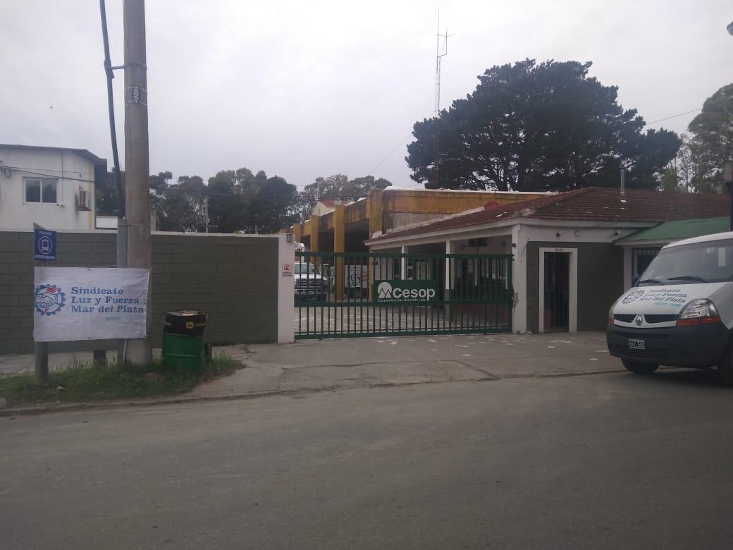 CESOP SAN BERNARDO PRODUJO INGRESOS DE PERSONAL DE MANERA ILEGAL