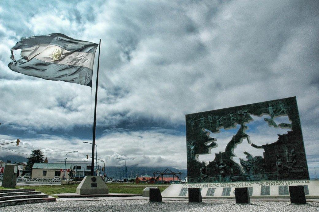 2 de abril Día del Veterano y los Caídos en la Guerra de Malvinas