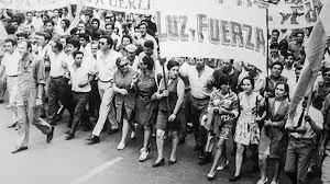 50 AÑOS DEL CORDOBAZO: MÁS VIGENTE QUE NUNCA