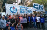 MASIVO ACTO EN MAR DEL PLATA CONTRA LAS POLÍTICAS ECONÓMICAS