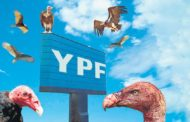 Neoliberalismo explícito: YPF será juzgada en Estados Unidos