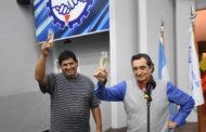 FESTEJO DEL 13 DE JULIO - LUCIFUERCISTAS CELEBRAMOS NUESTRO DÍA