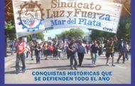 13 DE JULIO: CONQUISTAS HISTÓRICAS QUE SE DEFIENDEN TODO EL AÑO