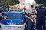 SOLIDARIDAD CON TRABAJADORES/AS REPRIMIDOS EN CÓRDOBA!
