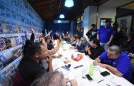 CONVOCATORIA AL CUERPO GENERAL DE DELEGADOS