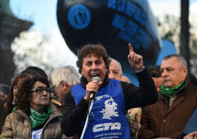 LA JUSTICIA ACEPTA EL RECURSO DE LA CTA AUTÓNOMA ANTE LA CORTE SUPREMA