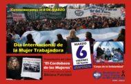 """PRESENTACIÓN DEL LIBRO """"EL CORDOBAZO DE LAS MUJERES"""""""