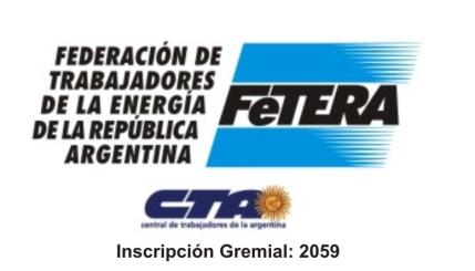 ¡LA CORTE SUPREMA FALLÓ A FAVOR DE LA PERSONERÍA GREMIAL DE LA FeTERA!