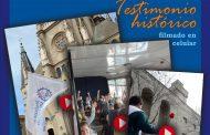 CONVOCATORIA FOTOS Y VIDEOS: NUEVA FECHA DE CIERRE