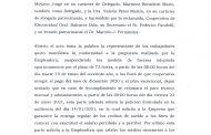 CONFLICTO EN COOPERATIVA DE BALCARCE: SUSPENSIÓN DE MEDIDAS DE FUERZA POR 72hs