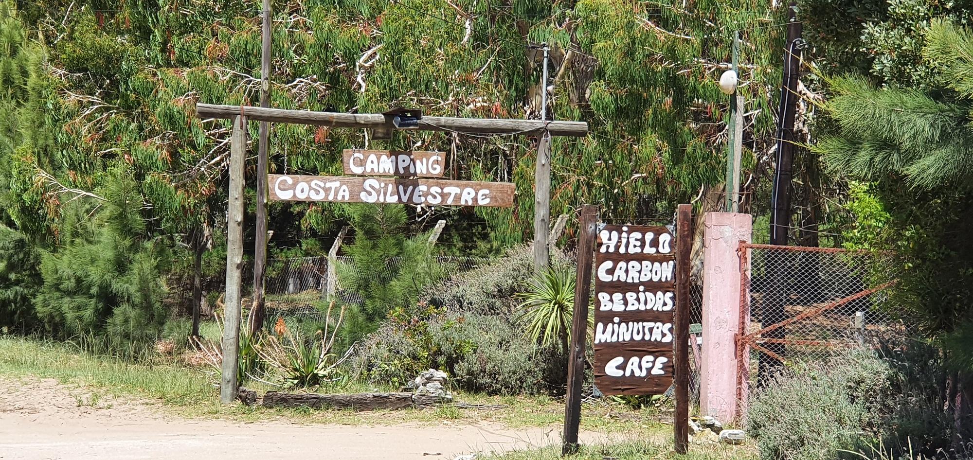 CONVENIO CON EL CAMPING