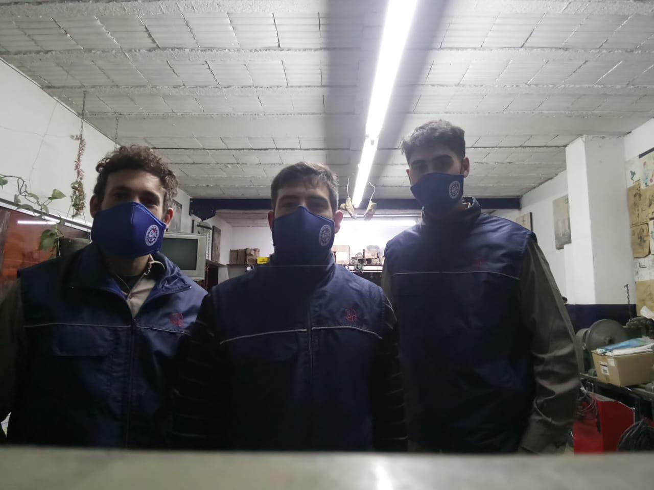INFORME SITUACIÓN GREMIAL EN LA COOPERATIVA DE BALCARCE